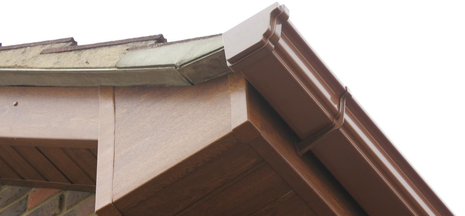 Replacement Fascia Boards